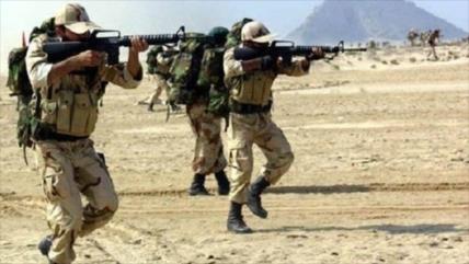 Irán desarticula una célula terrorista en el sureste del país
