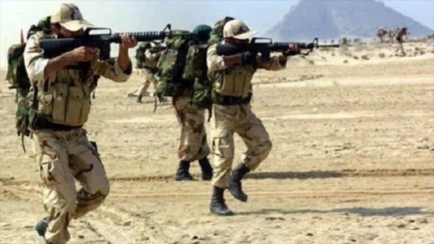 Cuerpo de Guardianes desarticula célula terrorista en sureste de Irán