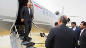 """""""Irán, dispuesto a cooperar con Paquistán en lucha antiterrorista"""""""