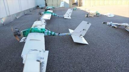 Terroristas en Idlib reciben 200 drones procedentes de Turquía