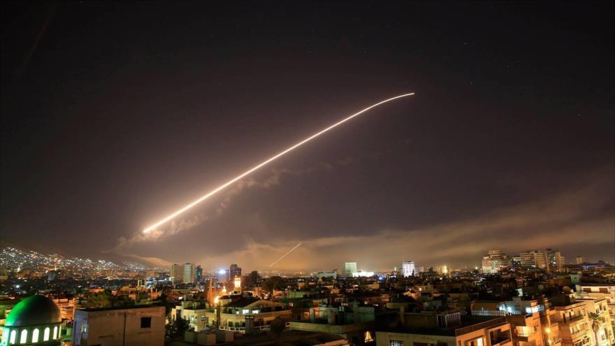 Revelado: EEUU prepara lista de blancos para atacar en Siria