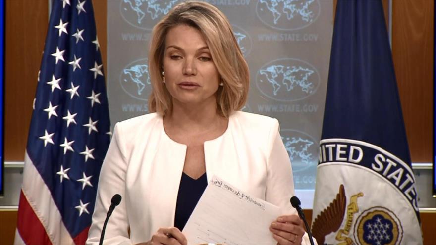 EEUU cancela sus aportaciones a UNRWA para presionar a palestinos