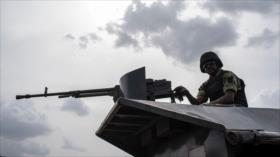 Boko Haram ataca base militar en Nigeria y mata a 30 soldados