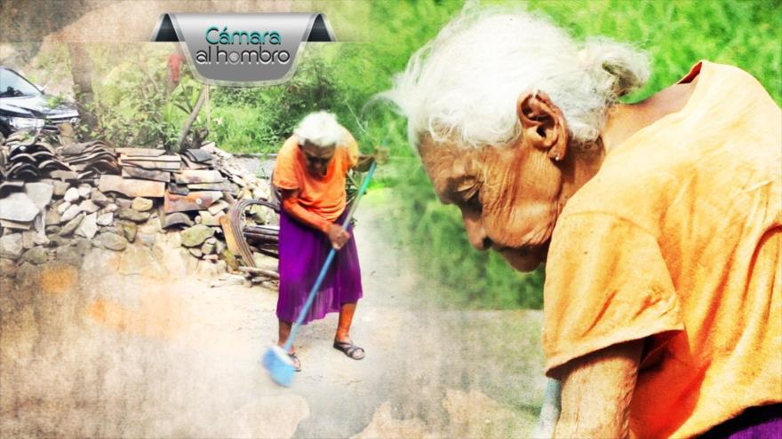 Cámara al Hombro: Mujer más longeva del mundo en Honduras