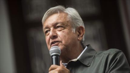 Tribunal electoral de México revoca multa a partido de AMLO
