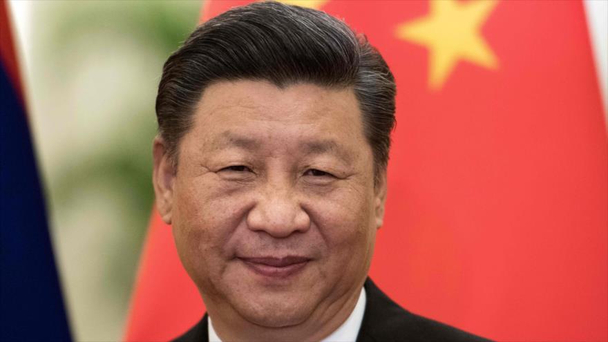 China reta a Estados Unidos y se acerca más a África