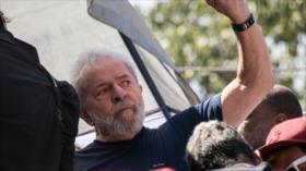 Lula recurre a la ONU y a la Corte Suprema para seguir en campaña