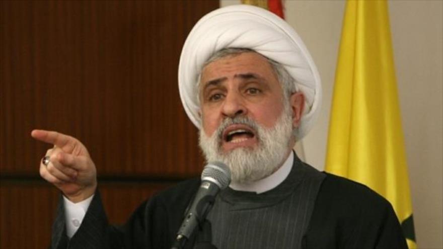 Hezbolá recuerda a EEUU que quien gana en Siria habla de condiciones