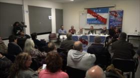 Denuncian invasión silenciosa de EEUU en Argentina