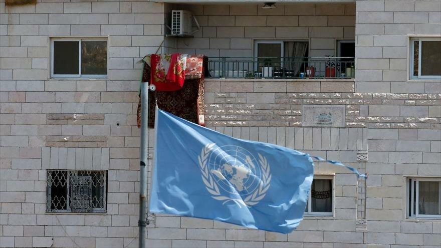 UNRWA: EEUU instrumentaliza ayuda humanitaria para fines políticos