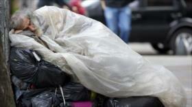 Pobreza afectará al 30% de los argentinos al final de 2018
