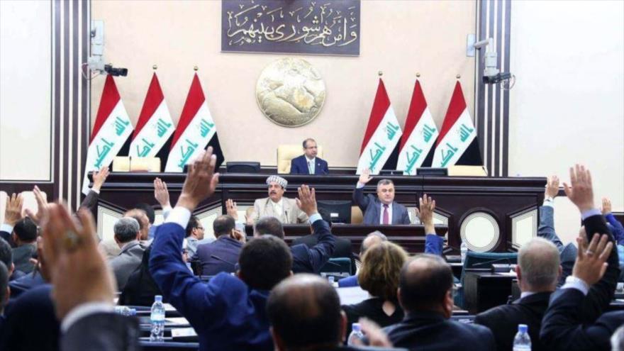 Parlamento de Irak inicia sesión para elegir a su nuevo presidente