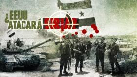 Detrás de la Razón: ¿La batalla final en Siria, será entre Estados Unidos y Rusia?