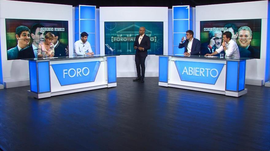 Foro Abierto; América Latina: la visita de Pedro Sánchez