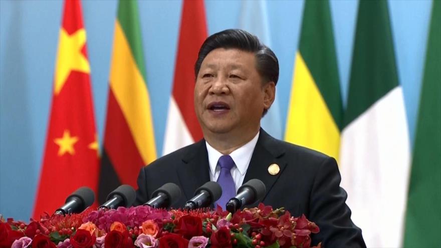 China anuncia inversión de $ 60 000 millones en África