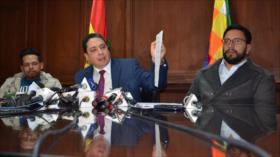 Bolivia: Es inadmisible que Chile suspenda una reunión bilateral