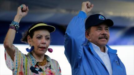 EEUU busca castigar a Nicaragua con la misma política antiraní