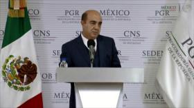 CIDH señala a Gobierno de México por impunidad en caso Ayotzinapa