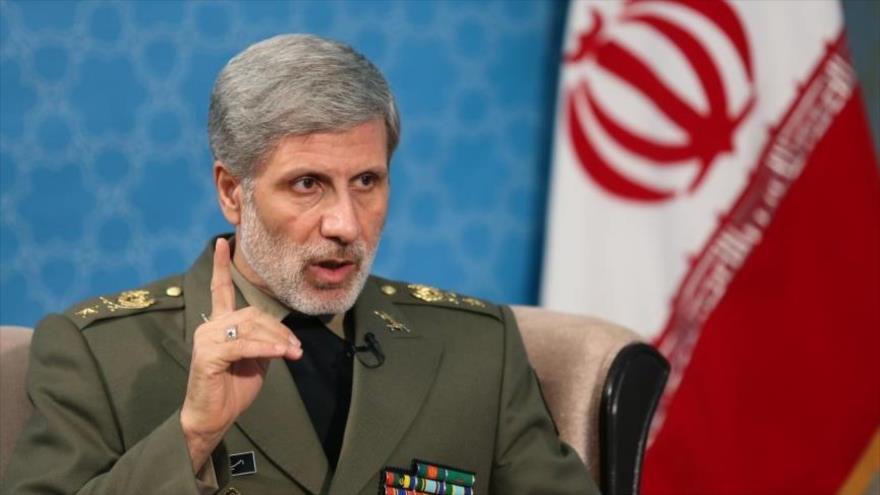 Defensa iraní: Victorias en Siria salvan la región de gran complot imperialista