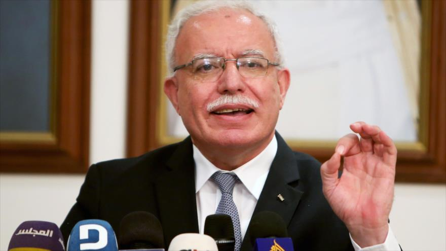 Palestina alaba 'valiente' retorno de embajada paraguaya a Tel Aviv