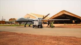EEUU planea expandir guerra de drones en África
