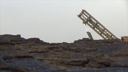 Yemen golpea con misil balístico una base militar saudí en Najran