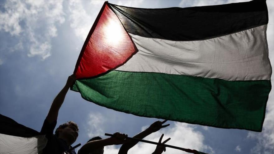 Palestina abre embajada en Paraguay, y el enojado Israel cierra la suya