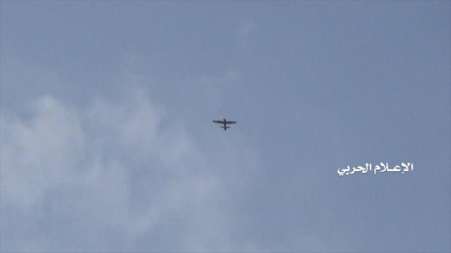 Fuerzas yemeníes bombardean con un dron el aeropuerto saudí de Abha