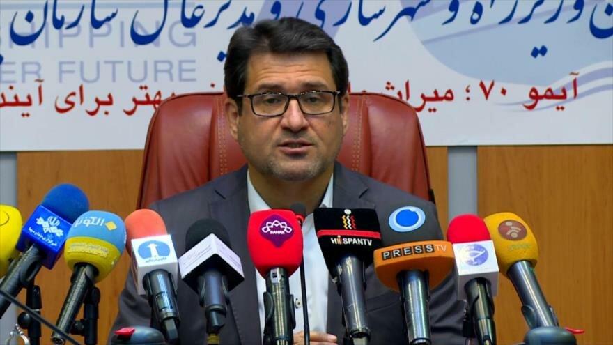 Irán desarrolla sus puertos para impulsar el comercio marítimo
