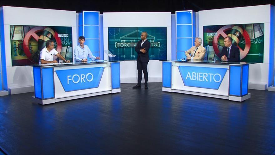Foro Abierto; España: Defensa paraliza venta de bombas a Arabia Saudí