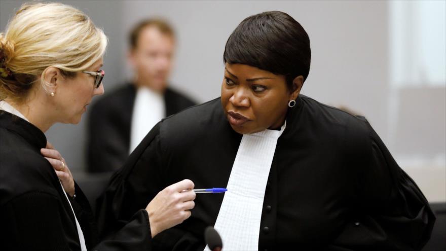 La CPI se declara competente en el éxodo forzado de los rohingyas