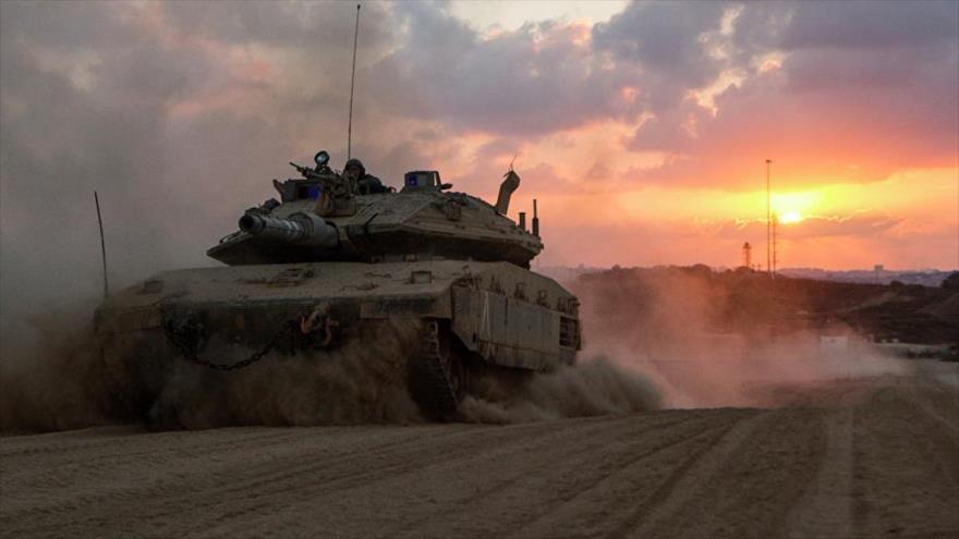 Rivlin: próxima guerra con Gaza será más cruel que la anterior