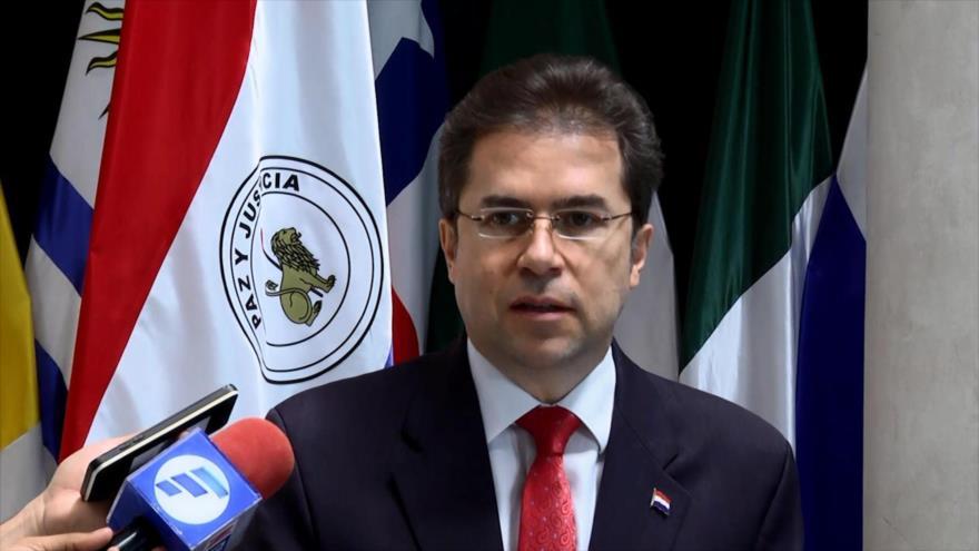 Buenas críticas en Paraguay tras el traslado de embajada a Al-Quds