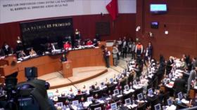 El nuevo Congreso mexicano inicia con una mayoría de izquierda