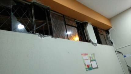 Una cadena de terremoto sacude Panamá, Ecuador y Chile