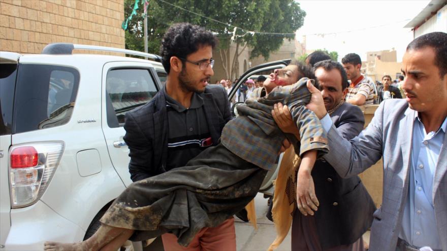 16 oenegés piden a París no vender armas a Riad que usa contra yemeníes