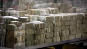 Irán Hoy: La estrategia de Irán para abordar la prohibición del dólar