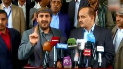 Dudas en diálogos de paz para Yemen por ausencia de Ansarolá