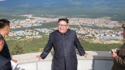 El líder de Corea del Norte realizará una visita oficial a Rusia