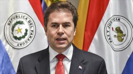 """Paraguay tacha de """"exagerada"""" reacción israelí de cerrar embajada"""