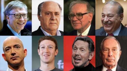 Mayoría de fundadores de empresas exitosas tiene más de 45 años