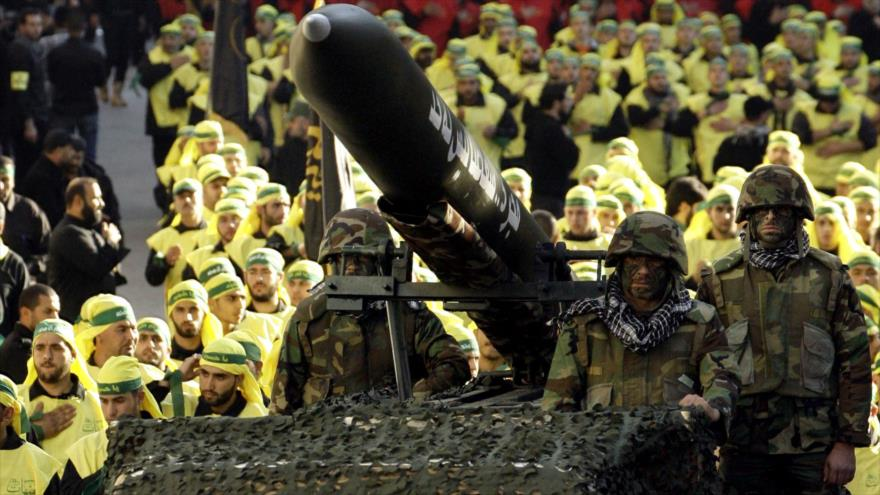 'Israel no ha podido frenar la tecnología misilística de Hezbolá'