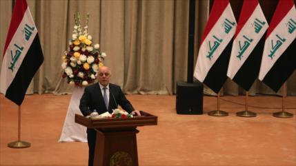 Al-Abadi pide investigar el ataque al consulado iraní de Basora