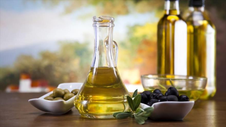 El aceite de oliva nos protege de enfermedades cardiovasculares | HISPANTV