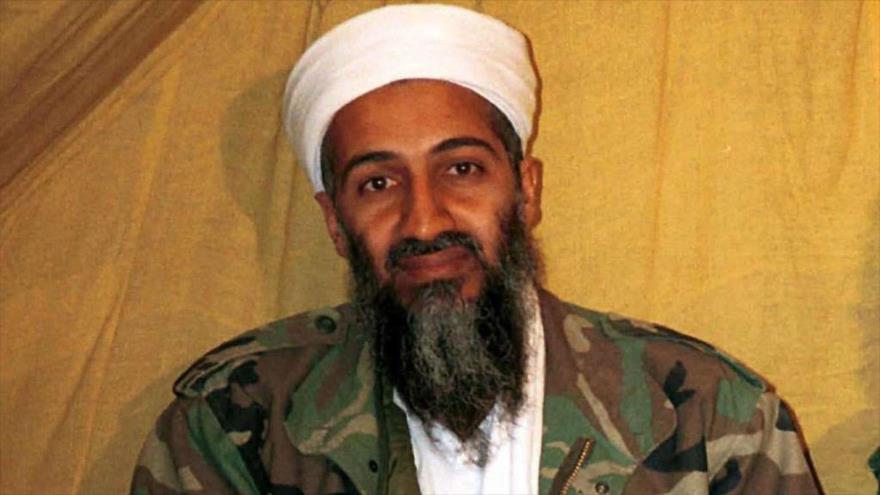 El difunto líder de Al-Qaeda, Osama Bin Laden.