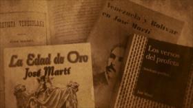 Alas Palabras: José Martí