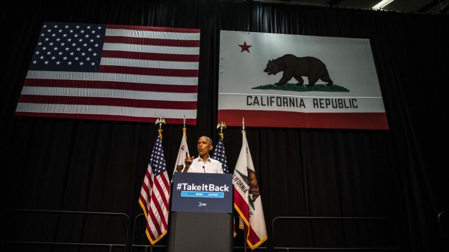 """Obama advierte que """"las cosas pueden empeorarse"""" para EEUU"""