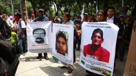 Gobierno de Peña Nieto aumenta la criminalización de las protestas