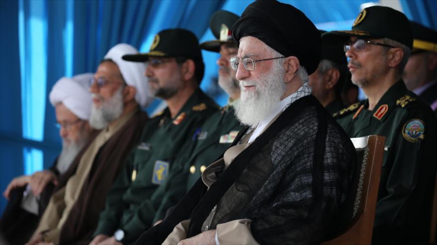 Líder de Irán señala inquietud de EEUU por un poder islámico | HISPANTV
