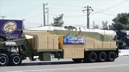 Asesor del Líder: Irán no negociará su programa de misiles